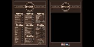 menu-restaurant-Lucien_spherecom_creation-alu-dibond-panneau-facade-picardie